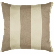 Designer Outdoor Sunbrella Throw Pillow