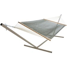 Large Textilene Pool Side Hammock