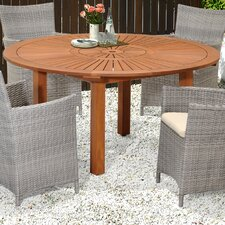 Langer Dining Table