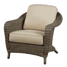 Lovely Arm Chair with Cushion