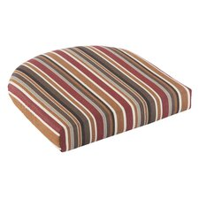 Outdoor Sunbrella Seat Cushion