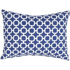Top Reviews Indoor/Outdoor Throw Pillow