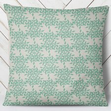 Palmyra Throw Pillow