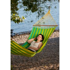 Fresh Chillax Olefin Hammock with Stand