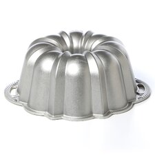 Platinum 60th Anniversary Bundt Pan  Nordic Ware