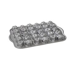 Bundt Tea Cakes and Candies Pan  Nordic Ware