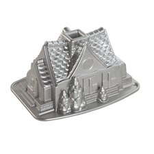 Gingerbread House Bundt Pan  Nordic Ware