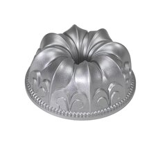 Fleur de Lis Bundt Pan  Nordic Ware