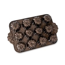 Pro Cast Pumpkin Patch Pan  Nordic Ware