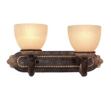 Rosedale 2-Light Vanity Light