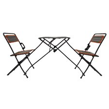 Looking for 3 Piece Bistro Set