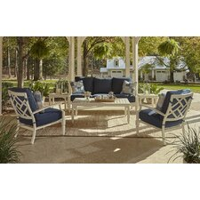 Mimosa 6 Piece Deep Seating Group with Cushion