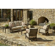 2017 Coupon Cerissa 6 Piece Deep Seating Group with Cushion