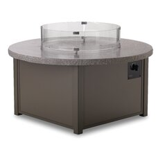 Synthestone Natural Gas and Liquid Propane Fire Table