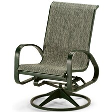 Primera Sling Adjustable Swivel Rocking Chair (Set of 2)