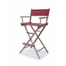 Heritage Bar Height Director Chair