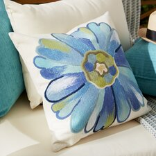 Today Only Sale Daisy Indoor/Outdoor Throw Pillow