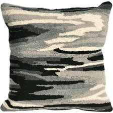 Frontporch Watercolor Throw Pillow