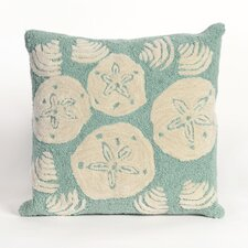 Frontporch Shell Toss Throw Pillow