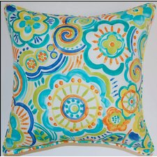 Bronwood Throw Pillow