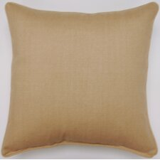Today Only Sale Husk Texture Throw Pillow