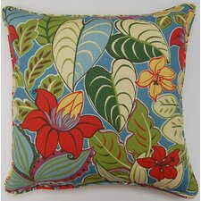 Hokena Throw Pillow