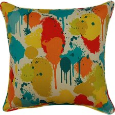 Neddick Throw Pillow