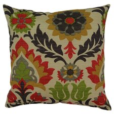 Santa Maria Throw Pillow