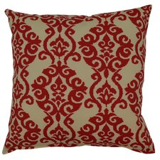 Luminary Outdoor Throw Pillow