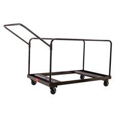 1200 lb. Capacity Folding Table Dolly