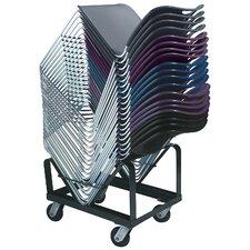660 lb. Capacity Folding Chair Dolly