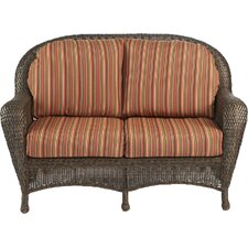 Balsam Outdoor Loveseat