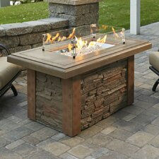 Sierra Propane Fire Table