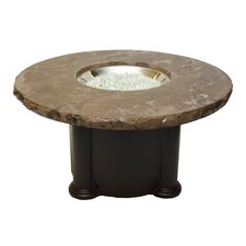 Colonial Propane Fire Pit Table