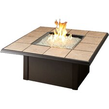 Best #1 Napa Valley Crystal Fire Pit Table