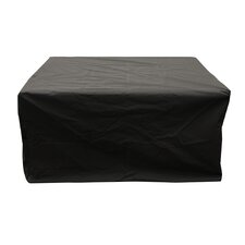 Providence Fire Pit Table Cover