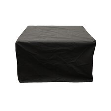 Marquee Fire Table Rectangular Vinyl Cover