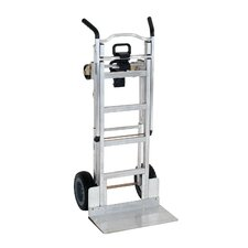1000 lb.Capacity 3-in-1 Assisted Hand Truck