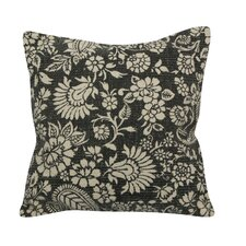 Urban Loft Paisley Throw Pillow