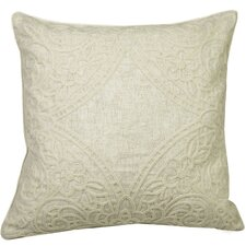 Urban Loft Lace Throw Pillow