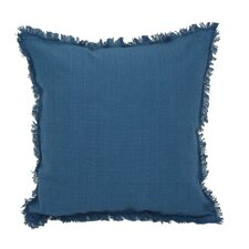 Urban Loft Fringe Throw Pillow