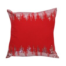 Urban Loft Sequin Throw Pillow