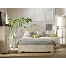 Sunset Point Panel Customizable Bedroom Set