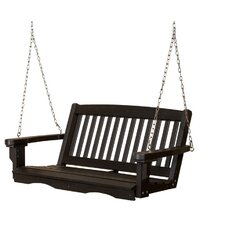 Spacial Price Classic Porch Swing