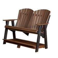 Heritage Double High Adirondack Chair
