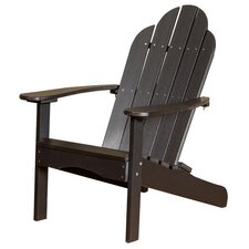 Today Sale Only Classic Adirondack Chair