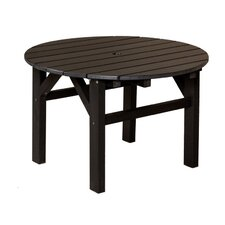 Spacial Price Classic Chat Table