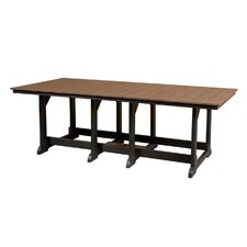 No Copoun Heritage Dining Table