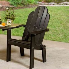 Coupon Classic Tete a Tete Deck Chair
