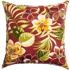 Sunline Brody Decorative Indoor/Outdoor Throw Pillow (Set of 2)